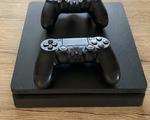 PlayStation 4 Slim 500GB - Ανω Λιόσια