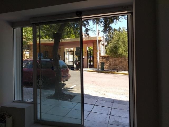 Ενοικίαση επαγγελματικού χώρου Αθήνα (Κολωνάκι) Κατάστημα 33 τ.μ. ανακαινισμένο