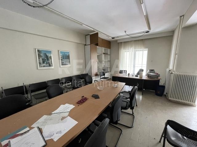 Ενοικίαση επαγγελματικού χώρου Λάρισα Γραφείο 42 τ.μ.