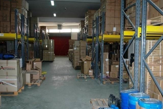 Ενοικίαση επαγγελματικού χώρου Μεταμόρφωση Επαγγελματικός χώρος 3700 τ.μ.