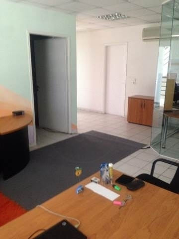 Ενοικίαση επαγγελματικού χώρου Γαλάτσι (Λαμπρινή) Γραφείο 122 τ.μ. νεόδμητο