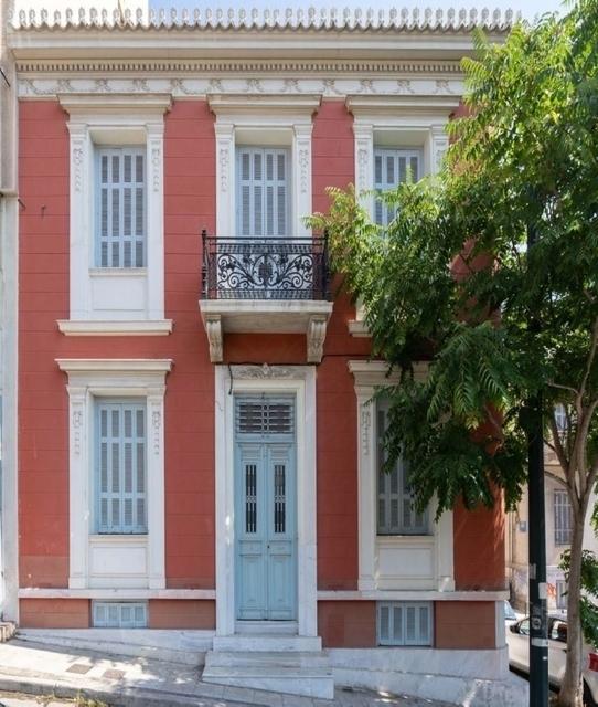Πώληση επαγγελματικού χώρου Αθήνα (Μακρυγιάννη (Ακρόπολη)) Κτίριο 351 τ.μ.