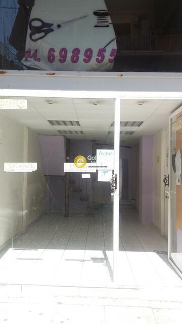 Ενοικίαση επαγγελματικού χώρου Αθήνα (Άνω Πετράλωνα) Κατάστημα 20 τ.μ. ανακαινισμένο