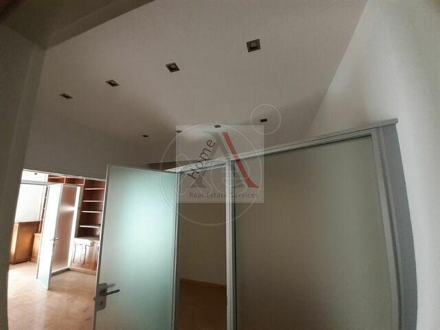 Ενοικίαση επαγγελματικού χώρου Αθήνα (Κολωνάκι) Γραφείο 66 τ.μ.