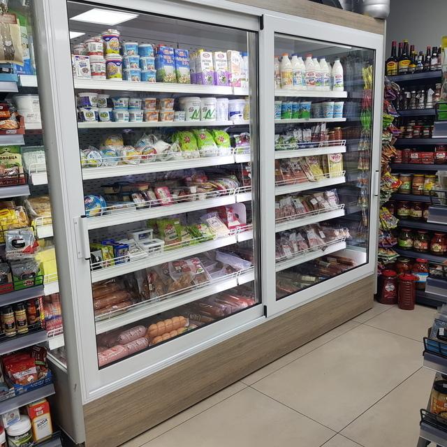 Εικόνα 1 από 1 - Ψυγείο Self Service Ιταλίας -  Κεντρικά & Νότια Προάστια >  Καλλιθέα