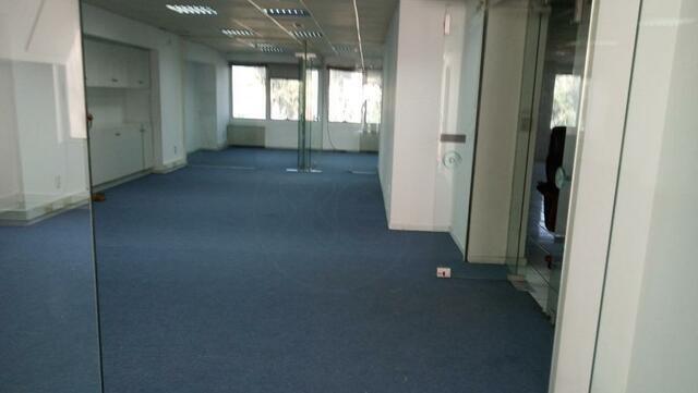 Ενοικίαση επαγγελματικού χώρου Πειραιάς (Τερψιθέα) Γραφείο 120 τ.μ.