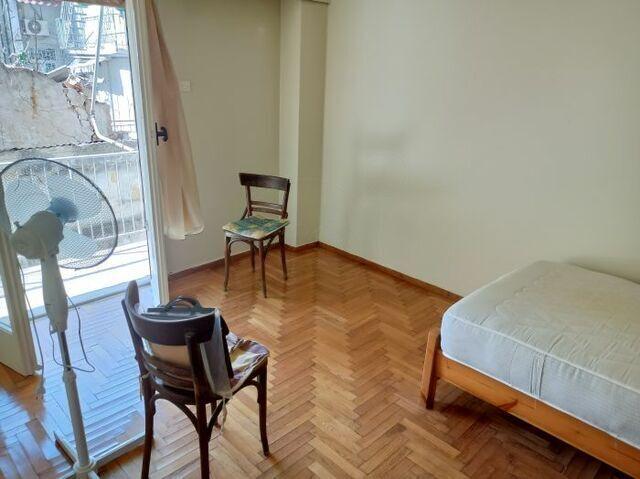 Εικόνα 6 από 7 - Διαμέρισμα 29 τ.μ. -  Πλατεία Αμερικής