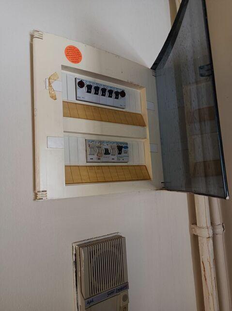 Εικόνα 7 από 7 - Διαμέρισμα 29 τ.μ. -  Πλατεία Αμερικής