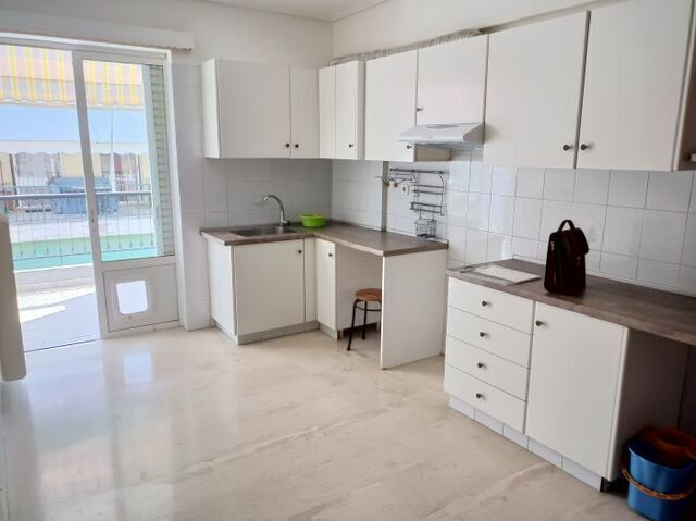 Εικόνα 4 από 8 - Διαμέρισμα 103 τ.μ. -  Ζωγράφου -  Κέντρο