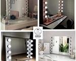 Καθρέπτες μακιγιάζ - Πλατεία Αττικής