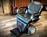 Barber Πολυθρόνες - Κερατσίνι