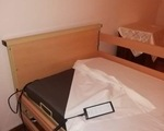 Κρεβάτι Ηλεκτρικό πολυαναδιπλούμενο - Χολαργός