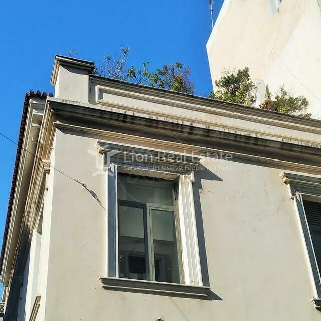Εικόνα 1 από 10 - Διαμέρισμα 236 τ.μ. -  Κολωνάκι