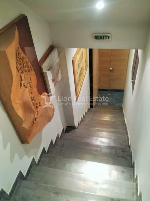 Εικόνα 5 από 10 - Διαμέρισμα 236 τ.μ. -  Κολωνάκι