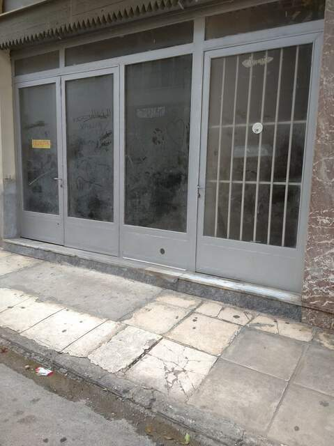 Ενοικίαση επαγγελματικού χώρου Χανιά Επαγγελματικός χώρος 67 τ.μ.