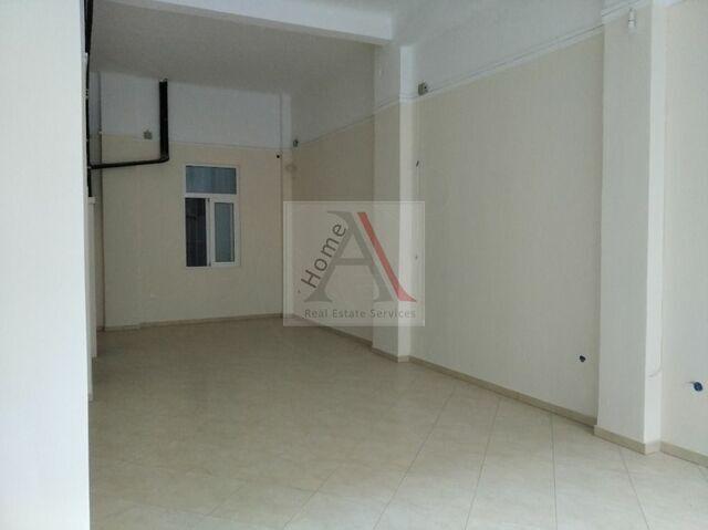 Ενοικίαση επαγγελματικού χώρου Αθήνα (Γκύζη) Επαγγελματικός χώρος 53 τ.μ.