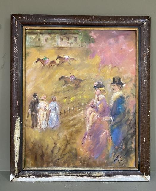 Εικόνα 1 από 4 - Doris Έργο Τέχνης - Κορνίζα -  Βόρεια & Ανατολικά Προάστια >  Αγία Παρασκευή