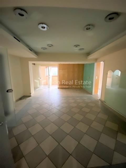 Ενοικίαση επαγγελματικού χώρου Αθήνα (Γκύζη) Αίθουσα 165 τ.μ.