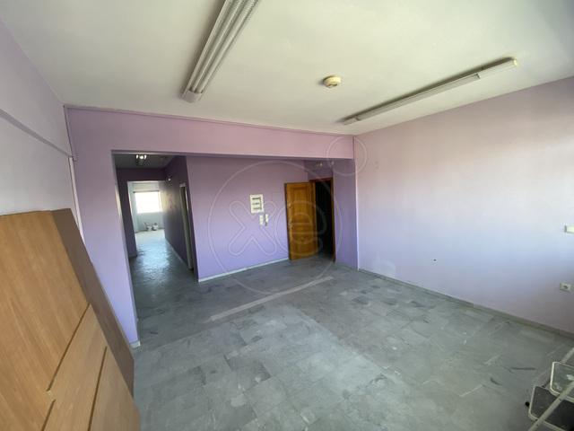 Ενοικίαση επαγγελματικού χώρου Πάτρα Γραφείο 142 τ.μ.