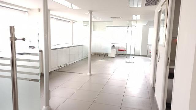 Ενοικίαση επαγγελματικού χώρου Αθήνα (Καλλιρρόης) Γραφείο 200 τ.μ.
