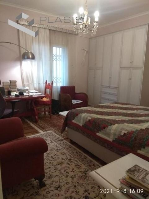 Ενοικίαση επαγγελματικού χώρου Αθήνα (Κυψέλη) Γραφείο 123 τ.μ. ανακαινισμένο
