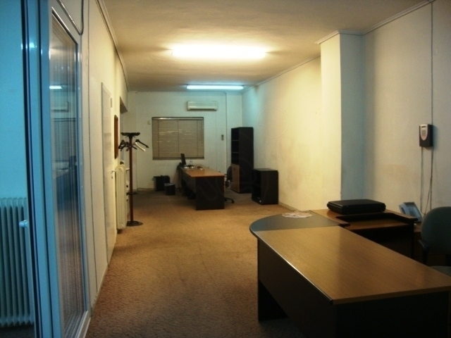 Ενοικίαση επαγγελματικού χώρου Αθήνα (Ιλίσια) Γραφείο 150 τ.μ.