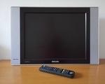 Τηλεόραση PHILIPS 20'' + ΑΠΟΚΩΔΙΚΟΠΟΙΗΤΗΣ - Κηφισιά