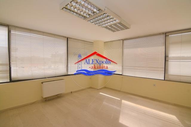Ενοικίαση επαγγελματικού χώρου Αλεξανδρούπολη Γραφείο 45 τ.μ.