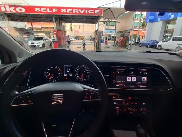 Φωτογραφία για μεταχειρισμένο SEAT LEON Fr plus του 2018 στα 19.300 €