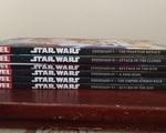 Κόμικς Star Wars - Πέραμα