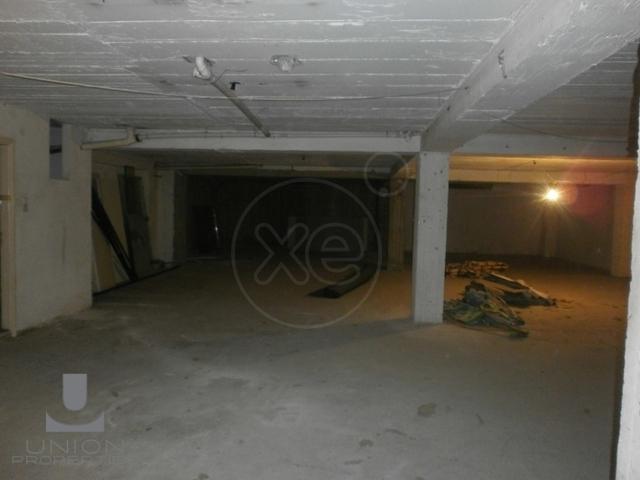 Ενοικίαση επαγγελματικού χώρου Βριλήσσια (Κέντρο) Αποθήκη 220 τ.μ.