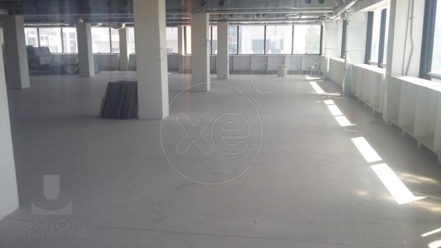 Ενοικίαση επαγγελματικού χώρου Βριλήσσια (Κέντρο) Γραφείο 450 τ.μ.