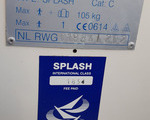 SPLASH Ιστιοπλοϊκό/Ιστιοφόρο - Υπόλοιπο Αττικής