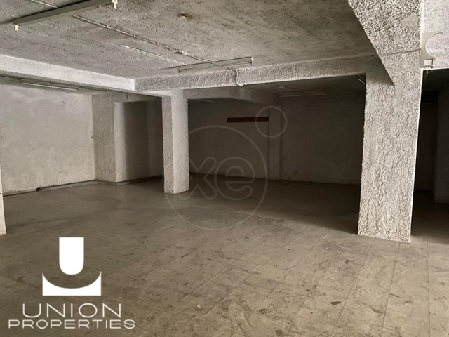 Ενοικίαση επαγγελματικού χώρου Χολαργός (Τσακός) Αποθήκη 180 τ.μ.