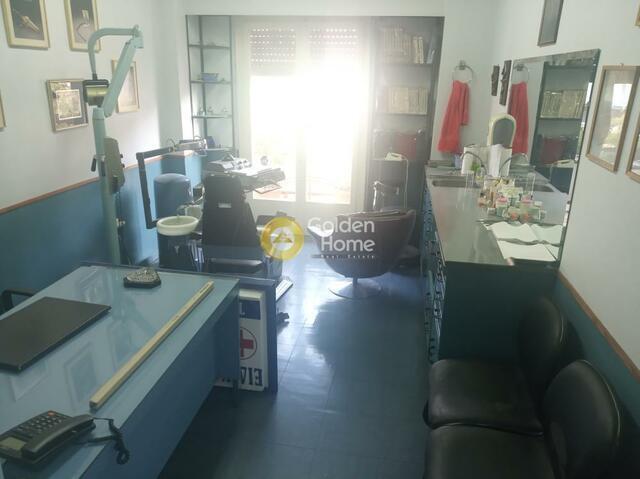 Ενοικίαση επαγγελματικού χώρου Ζωγράφου (Ιλίσια) Γραφείο 40 τ.μ.