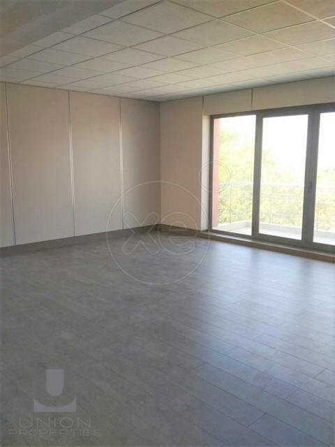 Ενοικίαση επαγγελματικού χώρου Γέρακας (Γαργηττός Ι) Γραφείο 165 τ.μ.