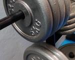Δίσκοι 75kg & μπάρα 180εκ - Γλυφάδα