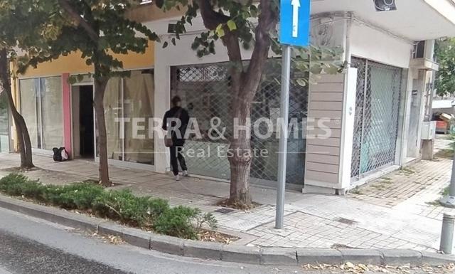 Εικόνα 10 από 11 - Κατάστημα 56 τ.μ. -  Σταυρούπολη