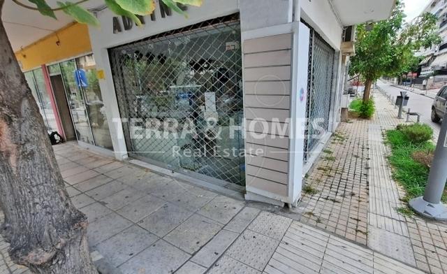 Εικόνα 1 από 25 - Κατάστημα 14 τ.μ. -  Σταυρούπολη