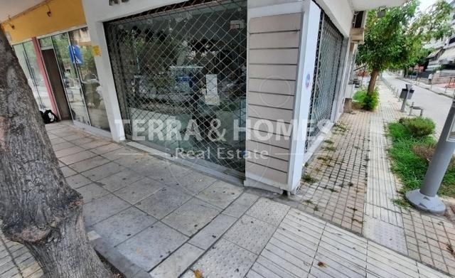 Εικόνα 2 από 25 - Κατάστημα 14 τ.μ. -  Σταυρούπολη