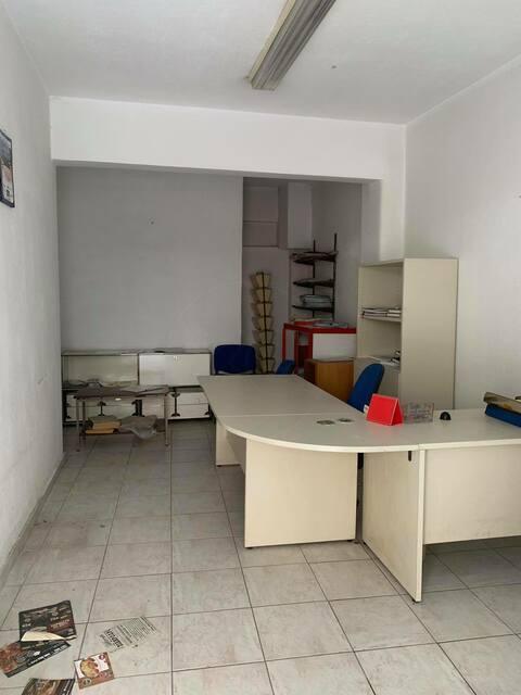 Εικόνα 6 από 9 - Γραφείο 20 τ.μ. -  Σταυρούπολη