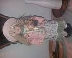 Κούκλα Πορσελάνης - Βουλιαγμένη
