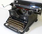 ΓΡΑΦΟΜΗΧΑΝΗ Olivetti M40 - Χολαργός
