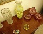 Κρύσταλλα - Πορσελάνες - Αγιος Δημήτριος (Μπραχάμι)