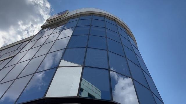 Εικόνα 1 από 13 - Επαγγελματικό κτίριο 405 τ.μ. -  Αμφιθέα