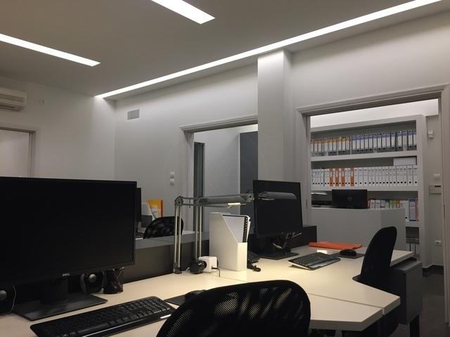 Ενοικίαση επαγγελματικού χώρου Μαρούσι (Νέα Φιλοθέη) Επαγγελματικός χώρος 130 τ.μ.