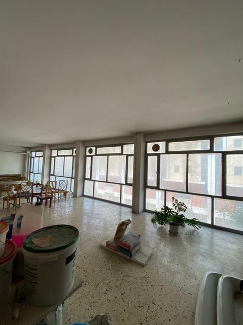 Ενοικίαση επαγγελματικού χώρου Αθήνα (Κυψέλη) Επαγγελματικός χώρος 330 τ.μ.