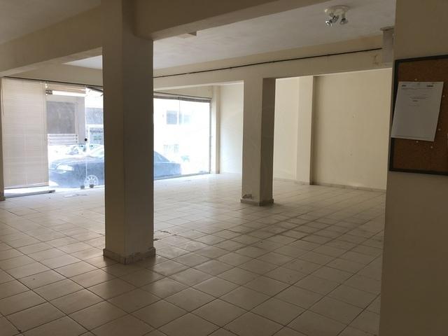 Ενοικίαση επαγγελματικού χώρου Γαλάτσι (Μενιδιάτικα) Επαγγελματικός χώρος 135 τ.μ.
