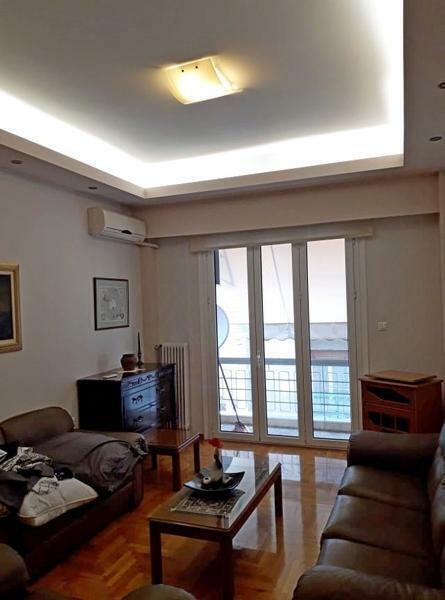 Ενοικίαση επαγγελματικού χώρου Μενεμένη (Αμπελόκηποι) Διαμέρισμα 70 τ.μ. επιπλωμένο ανακαινισμένο