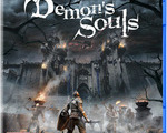 Demon souls - Αγιος Παντελεήμονας
